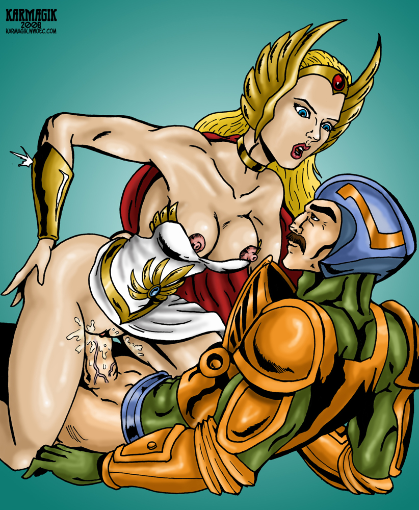 ra power princess of she nude Corruption of champions incubi draft
