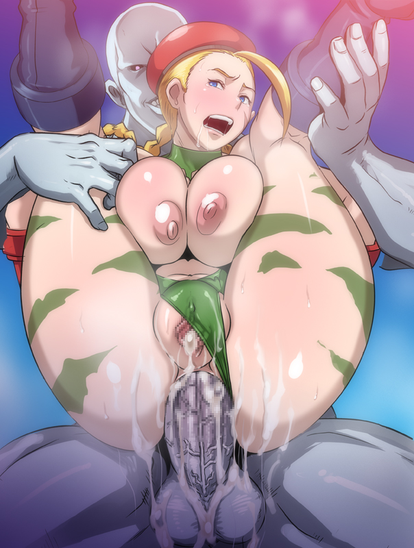 5 street cammy fighter gif Toy chica or mangle part 3