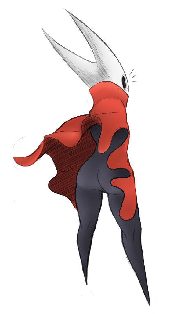 hollow knight white grub lady My little sister cant possibly have a hemorrhoid