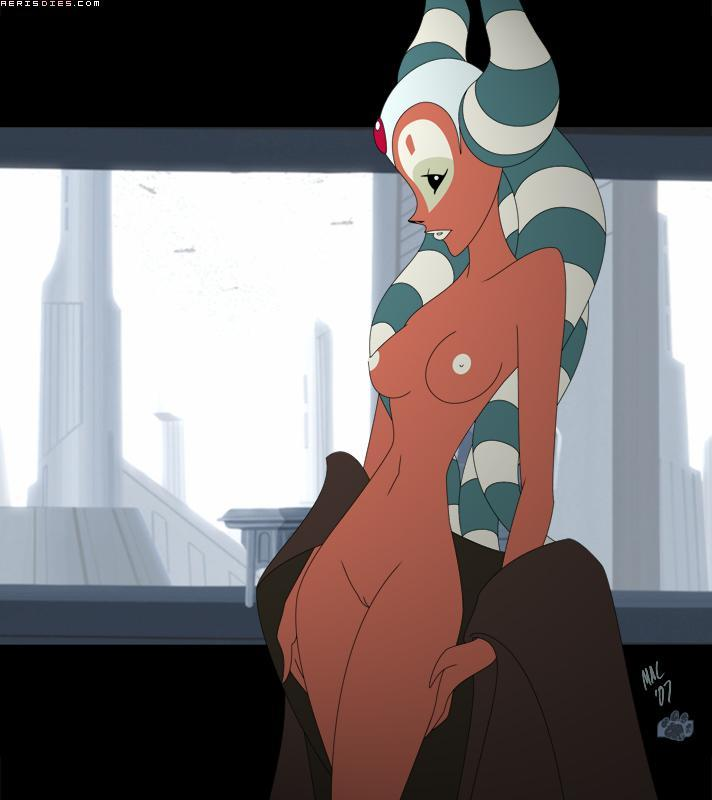 ti star shaak nude wars Catherine the great civ v