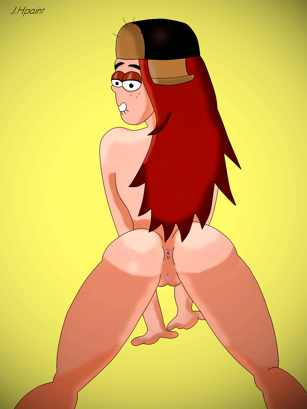 gravity wendy falls Red buff league of legends