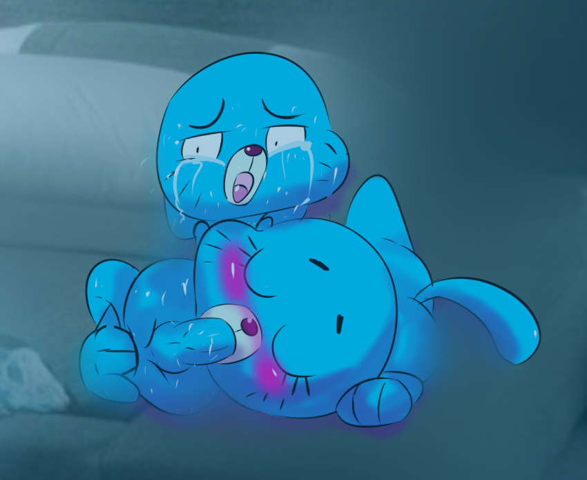 of gumball nicole anime amazing world the If it exists there's p website