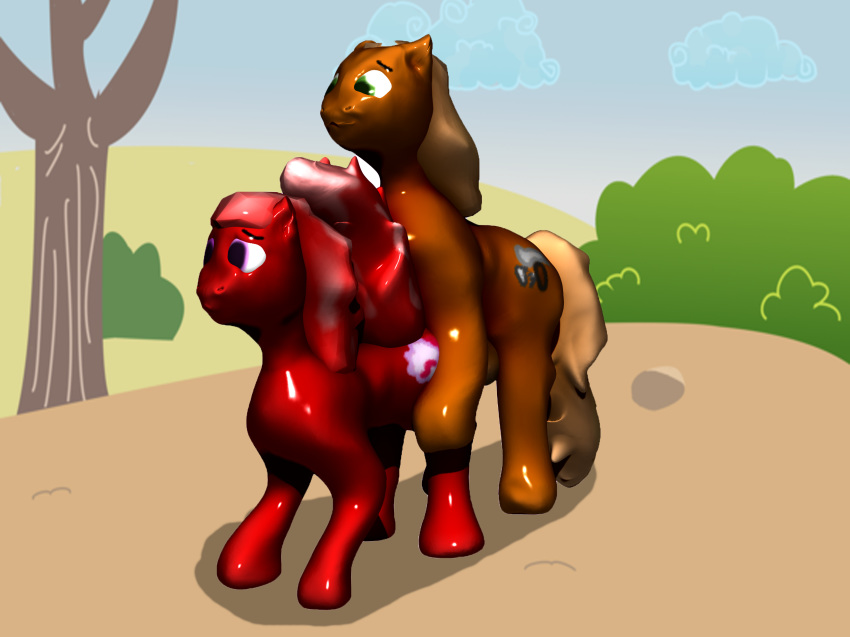 my little porn 3d pony Brother to brother pokemon comic