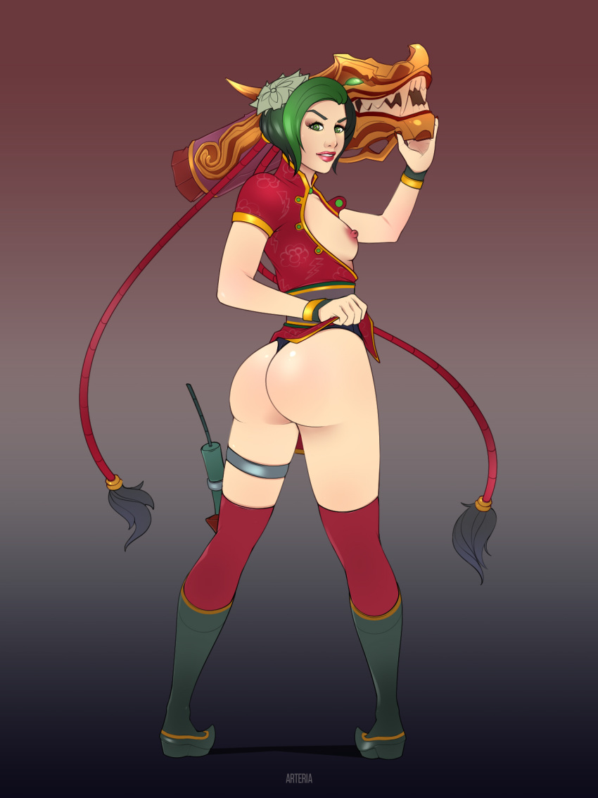 hentai league soraka of legends Word around the office is you got a fat cock