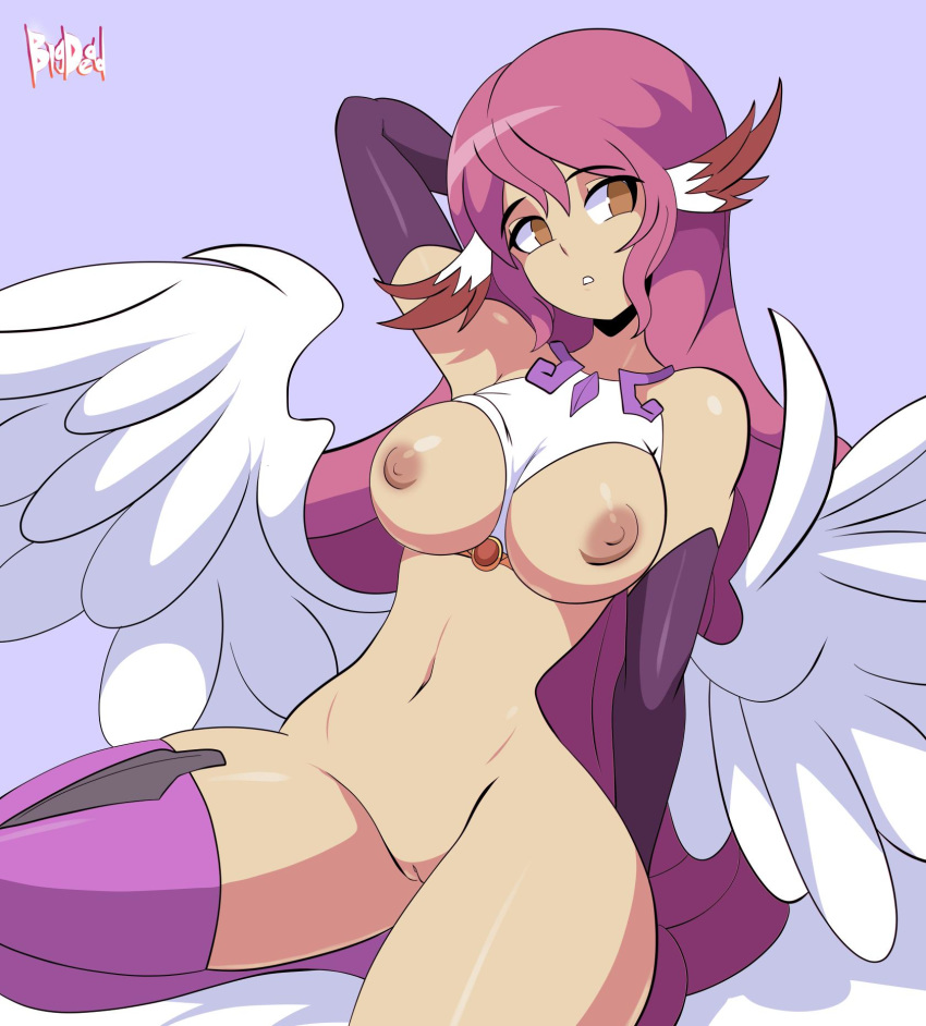 jibril game no life no naked Cum in ass close up