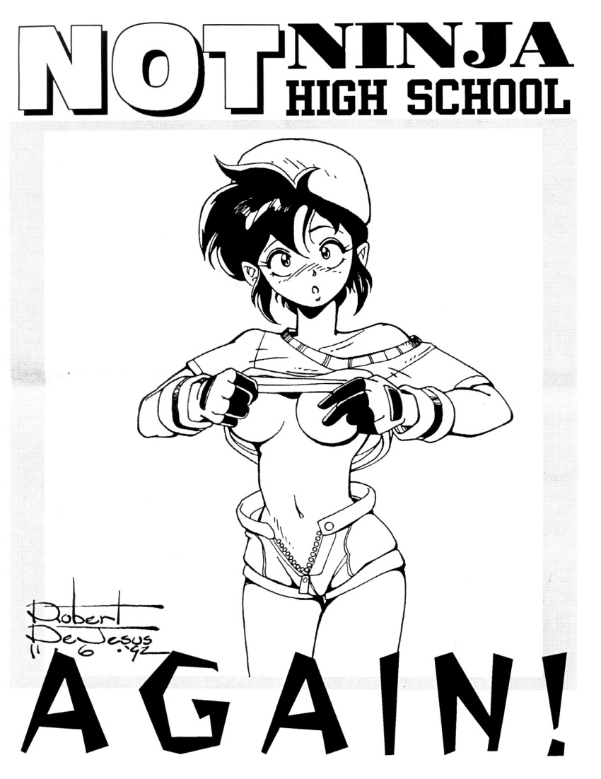 hentai easy another have it high prodigies world even school in Nee, chanto shiyou yo!